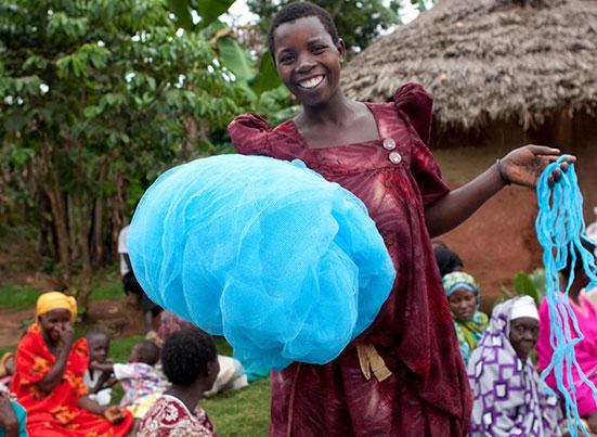 Malaria Prevention and Treatment