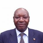Hon. Dr. Jotham Musinguzi